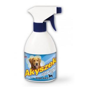 Super Beno, Akyszek, zniechęcający psy, 350ml