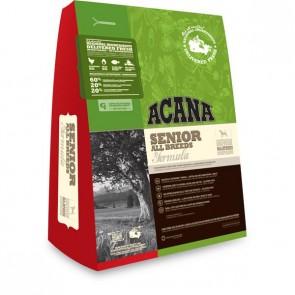 Acana, Senior Dog, karma dla psów starszych, różne opakowania