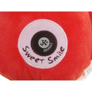 JK Animals, Prosiątko, zabawka pluszowa, 16cm