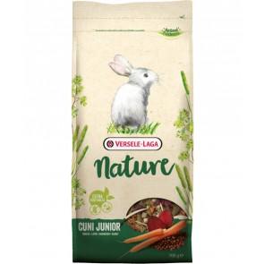 Versele-Laga, Cuni Junior Nature, pokarm dla młodych królików