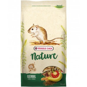Versele-Laga, Gerbil Nature, pokarm dla myszoskoczków