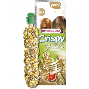 Versele-Laga, Crispy Sticks, Rats-Mice, Popcorn i orzechy