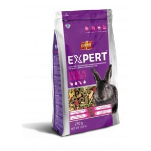 Vitapol, Expert, Pokarm dla królika