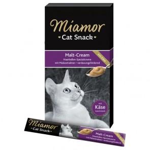 Miamor, Malt-Cream z serem, pasta smakowa dla kota