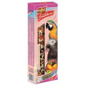 Vitapol, Smakers Maxi, dla dużych papug, owocowy