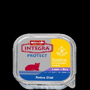 Animonda, Integra Protect Sensitive, z jagnięciną i ryżem