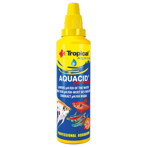 Tropical, Aquacid pH minus, preparat do obniżania pH wody