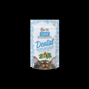 Brit Care, Snack Dental, 50g