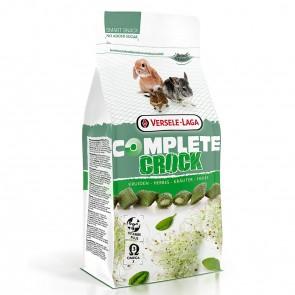 Versele-Laga, Complete Crock Herbs, przysmak z ziołami, 50g