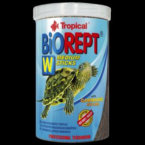 Tropical, Biorept W, dla żółwi wodnych