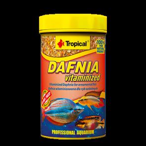 Tropical, Dafnia witaminizowana