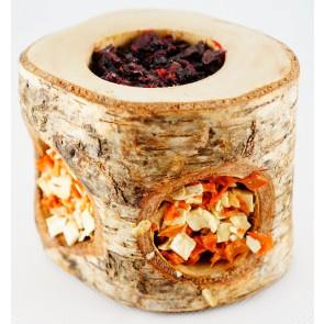 Ham-Stake, Altanka brzozowa z warzywami