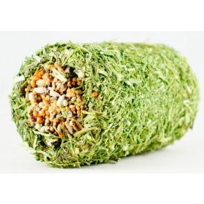Ham-Stake, Tunelik ziołowy z nasionami i babką lancetowatą