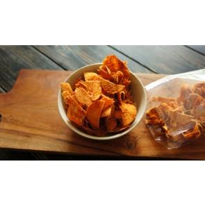 Ham-Stake, Chipsy brzozowe z marchewką, 100g