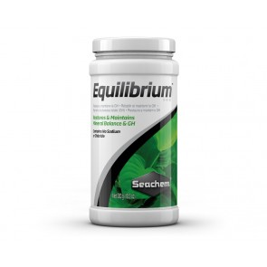 Seachem, Equilibrium