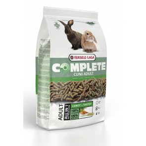 Versele-Laga, Complete Cuni Adult, granulat dla dorosłych królików