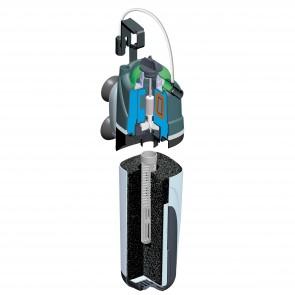 AquaEl, FAN, Filtr wewnętrzy, różne modele