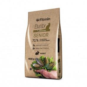 Fitmin, Cat Purity Senior, dla starszych kotów