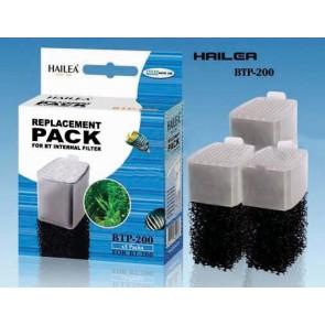 Hailea, Wkład wymienny do filtrów serii BT