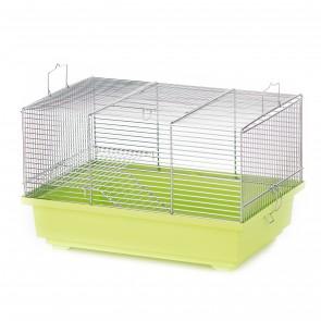 Inter-Zoo, Mouse Square Zinc, klatka dla myszy
