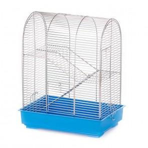 Inter-Zoo, Klatka dla gryzoni, Mimi Mouse Zinc