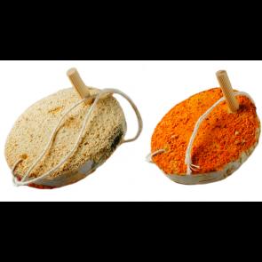 Ham-Stake, Gryzak brzozowy z marchewką i pasternakiem, 10-12cm