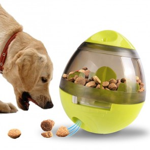 Interaktywna zabawka na przysmaki dla psa