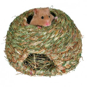 Trixie, Naturalny domek dla gryzoni, ø 16