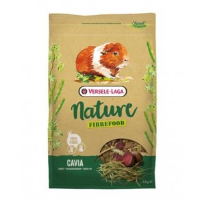 Versele-Laga, Cavia Nature Fibrefood, Light & Sensitive