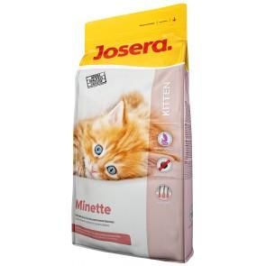 Josera, Minette, kompletna karma dla kociąt