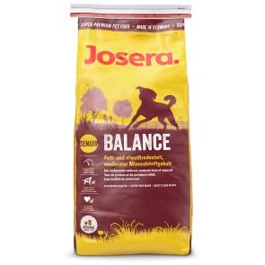 Josera, Balance, dla psów starszych