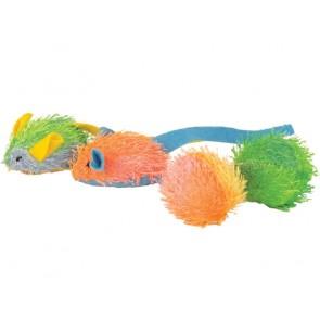 Happet, Komplet zabawek dla kota