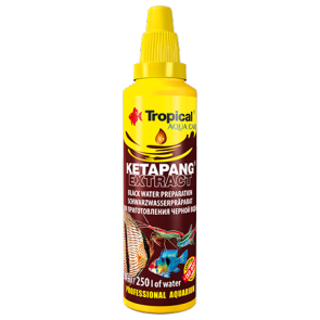 Tropical, Ketapang Extract, prepearat do przygotowania czarnej wody