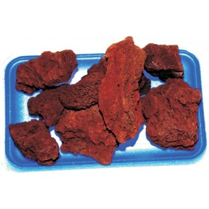 Happet, Lawa Puzzle, czerwona, 3kg