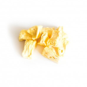 Tivo, Ananas liofilizowany, 20g