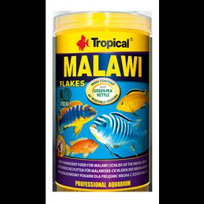 Tropical, Malawi, płatki dla pielęgnic z jeziora Malawi