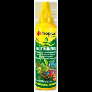 Tropical, Multimineral, mikroelementy do akwarium