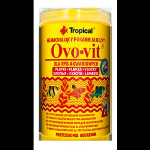 Tropical, Ovo-Vit, pokarm jajeczny dla ryb tropikalnych