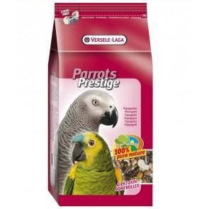 Versele-Laga, Prestige Parrots, dla dużych papug