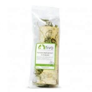 Tivo, Pieniek brzozowy z ziołami