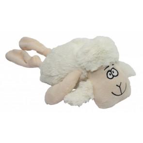 PetNova, Owca biała pluszowa, 35cm