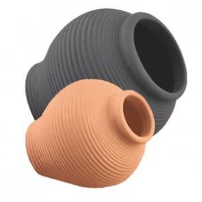 Happet, Dzban ceramiczny