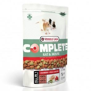 Versele-Laga, Complete Rat & Mouse , granulat dla szczurów i myszy