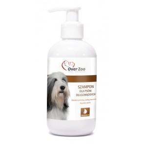 Over-Zoo, Szampon dla psów długowłosych, 250ml