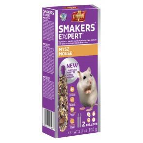 Vitapol, Smakers Expert, dla myszy, 2 sztuki