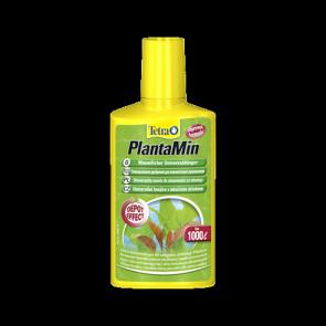 Tetra, PlantaMin, żelazo, potas, mangan i inne istotne pierwiastki śladowe