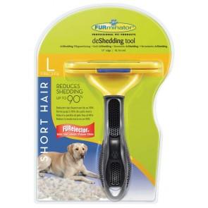 FURminator, Narzędzia do usuwania podszerstka dla dużych psów krótkowłosych