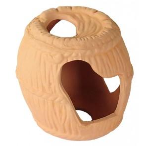 Happet, Beczka ceramiczna, 7cm