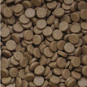 Tropical, Vitabin Wieloskładnikowy, pokarm w formie tabletek