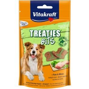 Vitakraft, Treaties Bits